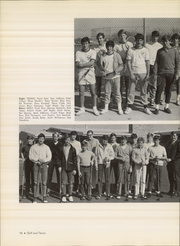 Page 98, 1970 Edition, Edison High School - Torch Yearbook (Tulsa, OK) online yearbook collection