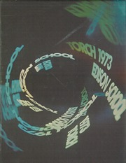 1973 Edition, Edison High School - Torch Yearbook (Tulsa, OK)