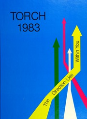 1983 Edition, Edison High School - Torch Yearbook (Tulsa, OK)