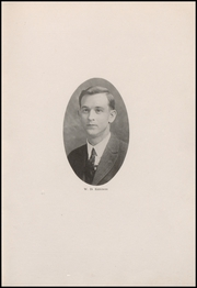 Page 9, 1917 Edition, Stillwater High School - Pioneer Yearbook (Stillwater, OK) online yearbook collection