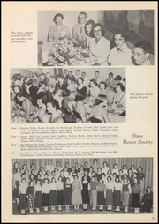 Page 75, 1955 Edition, Stillwater High School - Pioneer Yearbook (Stillwater, OK) online yearbook collection