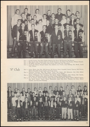 Page 77, 1955 Edition, Stillwater High School - Pioneer Yearbook (Stillwater, OK) online yearbook collection