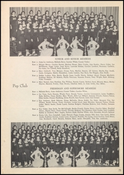 Page 79, 1955 Edition, Stillwater High School - Pioneer Yearbook (Stillwater, OK) online yearbook collection