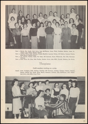 Page 81, 1955 Edition, Stillwater High School - Pioneer Yearbook (Stillwater, OK) online yearbook collection