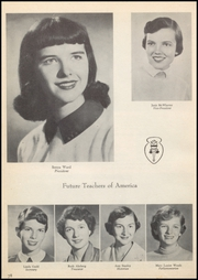Page 82, 1955 Edition, Stillwater High School - Pioneer Yearbook (Stillwater, OK) online yearbook collection