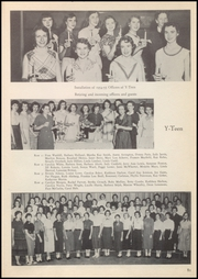 Page 85, 1955 Edition, Stillwater High School - Pioneer Yearbook (Stillwater, OK) online yearbook collection