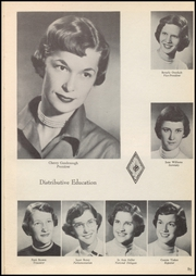 Page 89, 1955 Edition, Stillwater High School - Pioneer Yearbook (Stillwater, OK) online yearbook collection