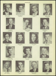 Page 13, 1956 Edition, Stillwater High School - Pioneer Yearbook (Stillwater, OK) online yearbook collection
