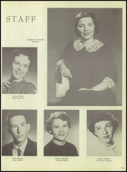 Page 17, 1956 Edition, Stillwater High School - Pioneer Yearbook (Stillwater, OK) online yearbook collection