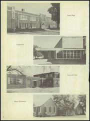 Page 6, 1956 Edition, Stillwater High School - Pioneer Yearbook (Stillwater, OK) online yearbook collection