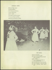 Page 8, 1956 Edition, Stillwater High School - Pioneer Yearbook (Stillwater, OK) online yearbook collection