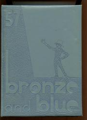 Page 1, 1957 Edition, Stillwater High School - Pioneer Yearbook (Stillwater, OK) online yearbook collection