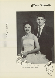 Page 10, 1957 Edition, Stillwater High School - Pioneer Yearbook (Stillwater, OK) online yearbook collection
