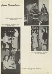 Page 12, 1957 Edition, Stillwater High School - Pioneer Yearbook (Stillwater, OK) online yearbook collection