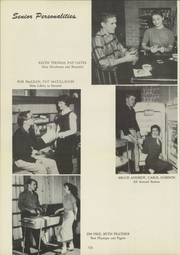 Page 13, 1957 Edition, Stillwater High School - Pioneer Yearbook (Stillwater, OK) online yearbook collection
