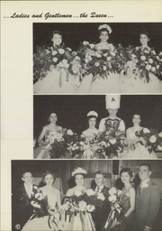 Page 14, 1957 Edition, Stillwater High School - Pioneer Yearbook (Stillwater, OK) online yearbook collection