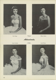 Page 17, 1957 Edition, Stillwater High School - Pioneer Yearbook (Stillwater, OK) online yearbook collection