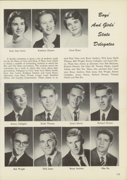 Page 6, 1957 Edition, Stillwater High School - Pioneer Yearbook (Stillwater, OK) online yearbook collection