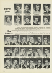 Page 7, 1957 Edition, Stillwater High School - Pioneer Yearbook (Stillwater, OK) online yearbook collection
