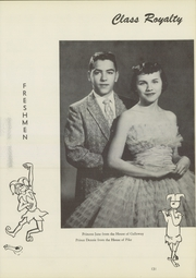 Page 8, 1957 Edition, Stillwater High School - Pioneer Yearbook (Stillwater, OK) online yearbook collection
