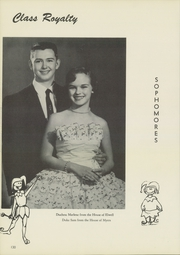 Page 9, 1957 Edition, Stillwater High School - Pioneer Yearbook (Stillwater, OK) online yearbook collection