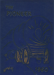 Page 1, 1960 Edition, Stillwater High School - Pioneer Yearbook (Stillwater, OK) online yearbook collection