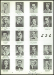 Page 12, 1960 Edition, Stillwater High School - Pioneer Yearbook (Stillwater, OK) online yearbook collection