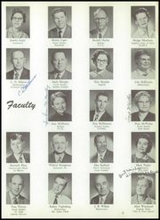 Page 13, 1960 Edition, Stillwater High School - Pioneer Yearbook (Stillwater, OK) online yearbook collection