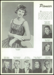 Page 16, 1960 Edition, Stillwater High School - Pioneer Yearbook (Stillwater, OK) online yearbook collection