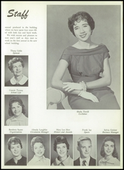 Page 17, 1960 Edition, Stillwater High School - Pioneer Yearbook (Stillwater, OK) online yearbook collection