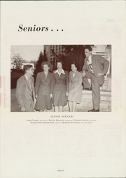 Page 17, 1946 Edition, Daniel Webster High School - Warrior Yearbook (Tulsa, OK) online yearbook collection