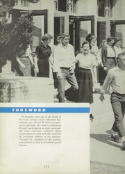 Page 10, 1954 Edition, Daniel Webster High School - Warrior Yearbook (Tulsa, OK) online yearbook collection