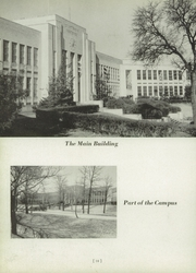 Page 14, 1954 Edition, Daniel Webster High School - Warrior Yearbook (Tulsa, OK) online yearbook collection