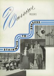 Page 8, 1954 Edition, Daniel Webster High School - Warrior Yearbook (Tulsa, OK) online yearbook collection