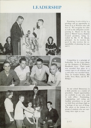 Page 10, 1955 Edition, Daniel Webster High School - Warrior Yearbook (Tulsa, OK) online yearbook collection