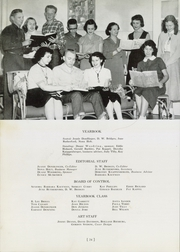 Page 14, 1955 Edition, Daniel Webster High School - Warrior Yearbook (Tulsa, OK) online yearbook collection