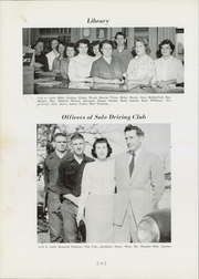 Page 16, 1955 Edition, Daniel Webster High School - Warrior Yearbook (Tulsa, OK) online yearbook collection