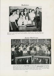 Page 17, 1955 Edition, Daniel Webster High School - Warrior Yearbook (Tulsa, OK) online yearbook collection