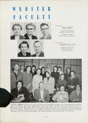 Page 2, 1955 Edition, Daniel Webster High School - Warrior Yearbook (Tulsa, OK) online yearbook collection
