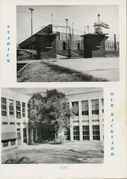 Page 5, 1955 Edition, Daniel Webster High School - Warrior Yearbook (Tulsa, OK) online yearbook collection