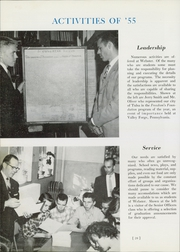 Page 8, 1955 Edition, Daniel Webster High School - Warrior Yearbook (Tulsa, OK) online yearbook collection