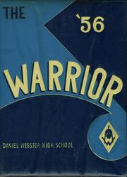 1956 Edition, Daniel Webster High School - Warrior Yearbook (Tulsa, OK)