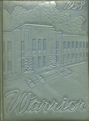 Daniel Webster High School - Warrior Yearbook (Tulsa, OK) online yearbook collection, 1958 Edition, Page 1