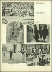 Page 10, 1959 Edition, Daniel Webster High School - Warrior Yearbook (Tulsa, OK) online yearbook collection