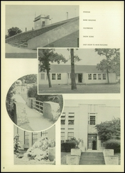 Page 12, 1959 Edition, Daniel Webster High School - Warrior Yearbook (Tulsa, OK) online yearbook collection