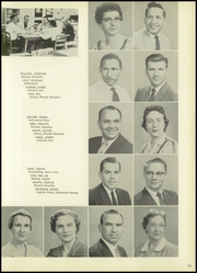 Page 17, 1959 Edition, Daniel Webster High School - Warrior Yearbook (Tulsa, OK) online yearbook collection