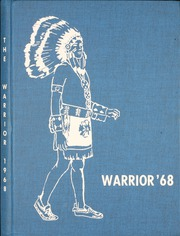 1968 Edition, Daniel Webster High School - Warrior Yearbook (Tulsa, OK)