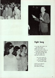 Page 11, 1968 Edition, Daniel Webster High School - Warrior Yearbook (Tulsa, OK) online yearbook collection