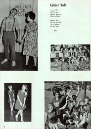 Page 14, 1968 Edition, Daniel Webster High School - Warrior Yearbook (Tulsa, OK) online yearbook collection