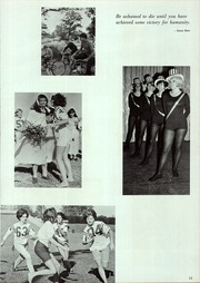 Page 15, 1968 Edition, Daniel Webster High School - Warrior Yearbook (Tulsa, OK) online yearbook collection